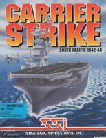 CARRIER STRIKE SSI PC WARGAME +1Clk Windows 10 8 7 Vista XP Install