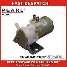 PEWP01 352 WASHER PUMP FOR LAND ROVER DISCOVERY 06/89 - 10/98