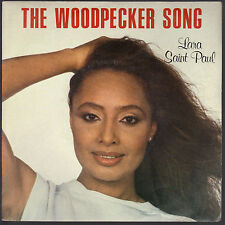 THE WOODPECKER SONG - DON'T BE A BABY # LARA SAINT PAUL