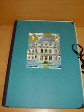 Bund Atelier-Edition 1998,komplett!