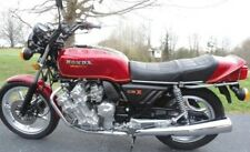 Motorcycle Seat Cover - HONDA CBX1000