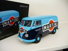 1:18 Schuco VW Volkswagen T1 Kasten Martini 450028500 NEU NEW