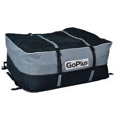 Car Roof Top Luggage Travel Cargo Rack Storage Bag Carrier Waterproof Storage