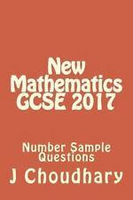 New Mathematics GCSE: New Mathematics GCSE 2017 : Number Sample Questions by...