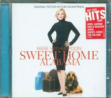 Sweet Home Alabama Ost - Avril Lavigne/Sheryl Crow/Patrick Dempsey Cd Perfetto