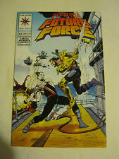 August 1993 Valiant Comics Rai And The Future Force #12 <Nm> (Eb4-14)