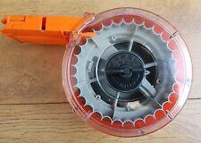 Nerf 25 x Proiettile Munizioni TAMBURO del bariletto Clip Magazine