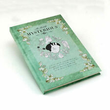 Anime Studio Ghibli Totoro Commemorate Notebook Notepad Collection Diary JournaL