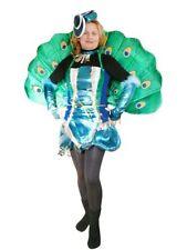 Damen-Komplett-Kostüme mit Schnittmuster für Fasching M