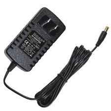 HQRP AC Power Adapter for Casio CTK-551 CTK-591 CTK-593 CTK-700 CTK-710