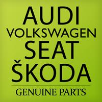 Fits VW Lupo 60 1.2 TDI 3 L Genuine Borg /& Beck Moteur Filtre à air