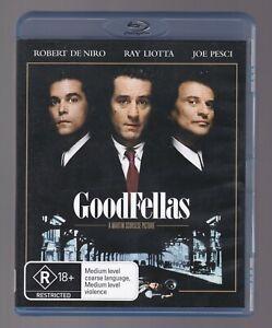 Goodfellas - Blu-Ray,