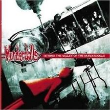 "MURDERDOLLS ""BEYOND THE VALLEY OF THE..."" CD NEU"