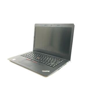 """Lenovo ThinkPad E470 14"""" Laptop i5-7200U @ 2.50GHz 8GB DDR4 240GB SSD Webcam"""