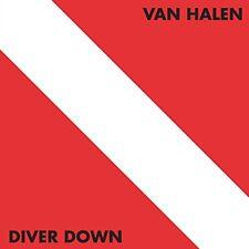 Van Halen - Diver Down [CD]