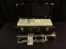 Yamaha YTR6335S Bb Trumpet, Silver, Mint w/h tags and box #PTR12