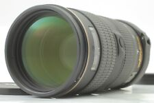 【MINT】Nikon AF-S Nikkor 80-200mm F/2.8 D ED Lens from Japan #259