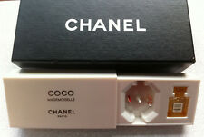 Miniature CHANEL Coco Mademoiselle Music Box - boîte musicale - Collector 2001