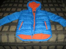 Faded Glory M(8) Kids Hooded Jacket-100% Polyester - New With Out Tags