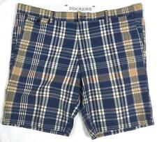 Dockers Men's Short 100% Cotton Size 42 #M6