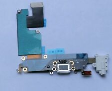 OEM GENUINE White Audio Dock Charging USB Port Flex for iPhone 6 PLUS +