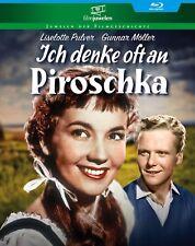 Ich denke oft an Piroschka (1955) - mit Liselotte Pulver - Filmjuwelen [Blu-ray]