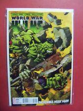 Incredible Hulk #609 *David Finch Variant* (Nm 9.4 or Better) Marvel Comic 2009