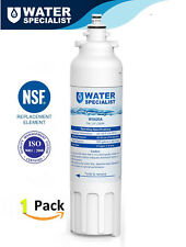 WS RWF3500A Water Filter Compatible with LG LT800P ,ADQ73613401,ADQ73613403
