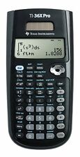 Texas Instruments TI-36X Pro Scientific Calculator, 16 Digit LCD