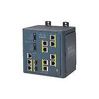 Cisco Canada - IE-3000-8TC-E - IE 3000 8-Port Base Switch w/