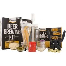 Brewmaster 1 Gallon Homebrew Starter Kit (Includes Summer Wheat Recipe Kit)