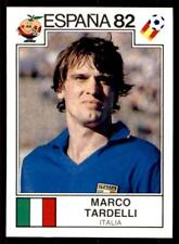 Panini World Cup Story 1990 - Marco Tardelli (Italy) No. 137