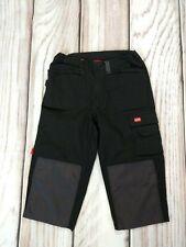 Mens MAKITA Multi Pocket Work Cargo Shorts Trousers Size Small W30