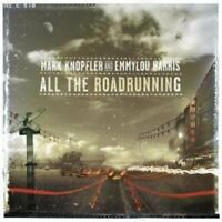 Mark Knopfler - All The Roadrunning [CD]