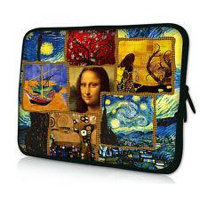 "10"" 10.1"" 10.5"" Shockproof Laptop Sleeve Case Bag Pouch For Odys TrekStor Tablet"