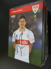 65187 Mario Gomez DFB VFB Stuttgart 08-09 original signierte Autogrammkarte