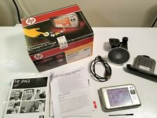 Hp Ipaq Rx5900 Travel Companion Gps Series - Works - Read Descr. please.
