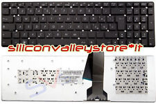 Tastiera ITA AEKJBI00010 Nero Asus K55VD-SX069V, K55VD-SX071V, K55VD-SX080