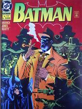 BATMAN n°11 1995 ed. Play Press  [G.154]