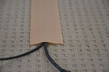 Cable Cover - Ideal for Carpet 50mm(width) x 5m(length) - Beige - (C)