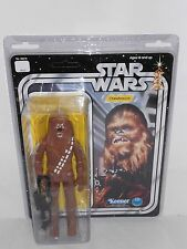 "STAR WARS 2011 ""CHEWBACCA"" GENTLE GIANT ACTION FIGURE"