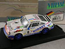 Vitesse 731.3 Porsche Carrera Cup Borbet Gedo #6