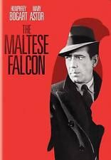 THE MALTESE FALCON DVD (1941) Humphrey Bogart Mary Astor NEW