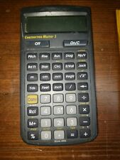 Calculated Industries model 4050 Construction master 5 calculator