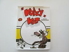 KRAZY KAT T1 EO1981 BE/TBE BARON BEAN 1917 GEORGE HERRIMAN EDITION ORIGINALE