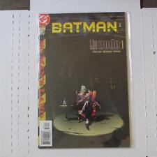 Batman 570 NM- No Man's Land 2nd Harley Quinn SKU18932 25% Off!