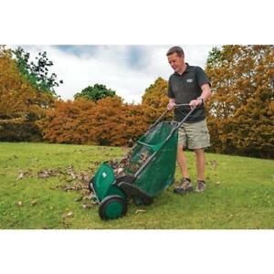 "Draper 82754 21"" Garden Sweeper"