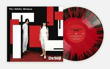 The White Stripes ‎– De Stijl [LP] 2020 New VMP Black/Red Colored Vinyl