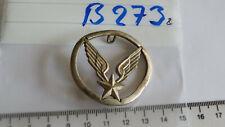 Frankreich Barettabzeichen Metall 1 Stück (B273)