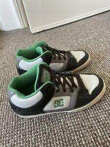 Mens DC Shoes Size 11